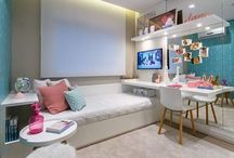 Cute teen rooms