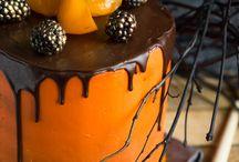 торт темный лари