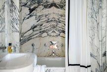 Bathrooms / Chic and stylish bathroom design