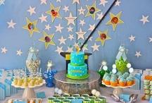 {Magic} Party