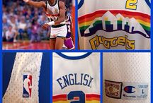 My NBA jersey