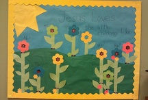 Bulletin boards / by Laura Wright