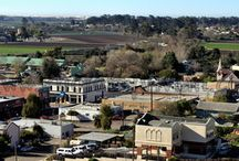 My Kind of Town Arroyo Grande / No place better to live than Arroyo Grande!