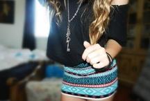 Fashion! / by Savannah Myers