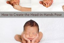 NEWBORN / photo inspiration and what to expect.