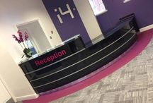 Commercial / Flooring specialists in both the domestic and commercial industries. We supply and fit a wide range of flooring.