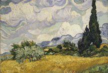 Vicente van Gogh