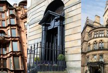 Glasgow Style