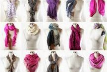 Fashion / Scarf