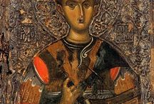 Happy name day to everybody called Demetrius, Dimitra! / Happy name day to everybody called Demetrius, Dimitra!