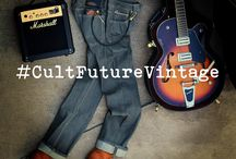 #CultFutureVintage / by Cult Of Individuality