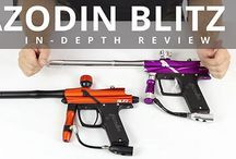 Paintball Guns Markers / Our Paintball Guns Markers In-Depth Reviews