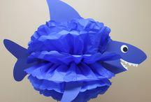 peixes 3D