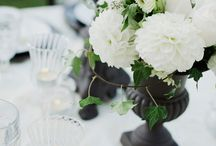 Black and White Classic inspiration