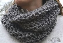 Cowls / Crochet