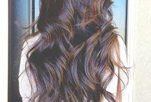 cute hair / Beleza