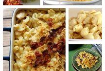 Recipes hmmm