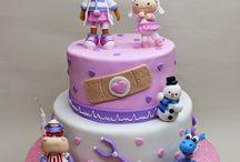 dottsa peluce torta