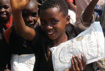 NTC : sauver des sourires d'enfants