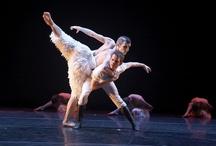 Dance / by Nadia Lauterbach