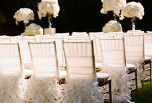 Chairs...Dressed and Creative