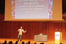 SDD 2014 - The Conference