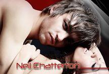 Platinum Collection Neil Chatterton~