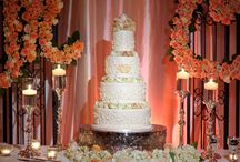 PVIC Weddings: Food/Cakes / Food set-ups and Cakes for Weddings at Ponte Vedra Inn & Club in Ponte Vedra Beach, Florida. www.pontevedra.com/weddings / by Ponte Vedra Inn & Club