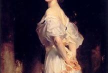 Nancy Langhorne Astor / by Anita Diaz
