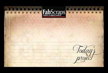FabScraps Videos