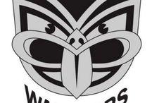 Warriors!!! / NRL League Team