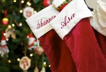 Holiday Happenings--Christmas / by Debbie Lauzon