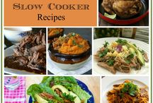 Body: In Nutrition (Slow cook / Instant Pot)