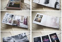Beautiful wedding albums by Jems Photography