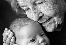 Photography - Generations