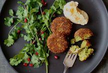 Vegetarian Lunch/Dinner