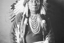 """Nez Perce / Niimíipuu """"The People"""""""