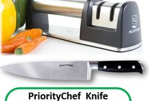 Manual Knife Sharpener / Whether you're slicing meat, cutting fabrics, or hammering a nail, you'll would like blades to be within their sharpest. Regular using even the top blades will dull their edge, causing a lack of accuracy or the need for more effort when cutting. Stay with us for getting all time popular manual knife sharpeners.