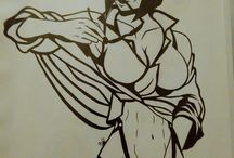 My art ^_^