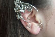 Biżuteria elfia