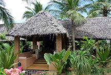 Farm House in Mahabalipuram / Architecture