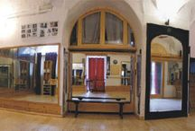 Sala per danza