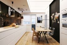 simple and nice interiors