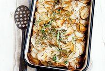 Potatoes / by Cindy Wysocki