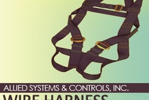 wire harness manufacturers / by Allied Systems & Controls, Inc.
