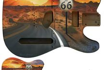 Route 66 / Route 66 / by Lee Roy Brown