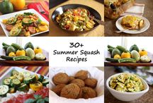 Cooking with Squash