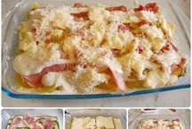 Il salato in cucina
