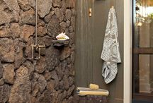 Natural Bathroom Design