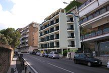 Architetto Domenico Moccia / ADMstudio Architettura & Interni